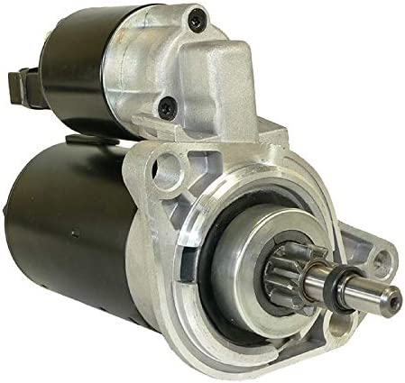 DB Electrical SBO0016 Starter Large discharge sale Compatible For With Replacement 1. Excellent
