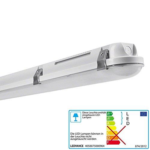 LEDVANCE 4058075000964 Luminaire Plastique 55 W Gris