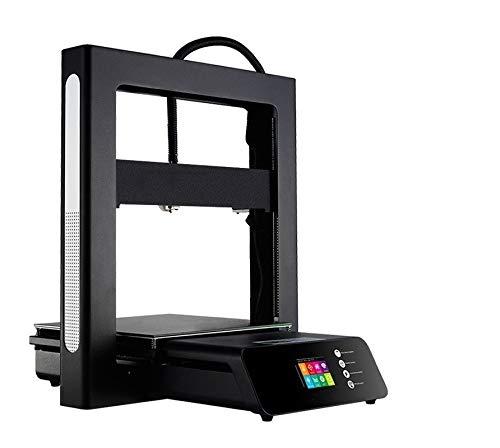 3D Printer I3 Upgrade DIY Full Metal frame 3D High Precision (Color : Mega S Add 1KG)
