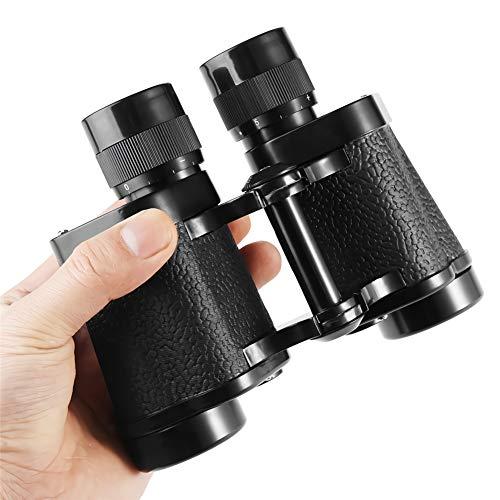 Happy Home Fernglas Für Erwachsene, Full Metal HD-Outdoor-Teleskop, 8X30 Hochleistungs-Trekking-Fernglas, Wasserdicht Und Beschlagfrei, Perfekt Für Erwachsene Kinder