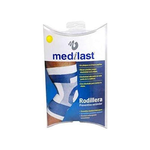 Medilast Tobilleras, rodilleras, férulas y cabestrillos 1 Unidad 250 g