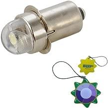 Maglite 1 BOMB.Mag-num Star II Xenon 5DC Bombilla C /& D 5