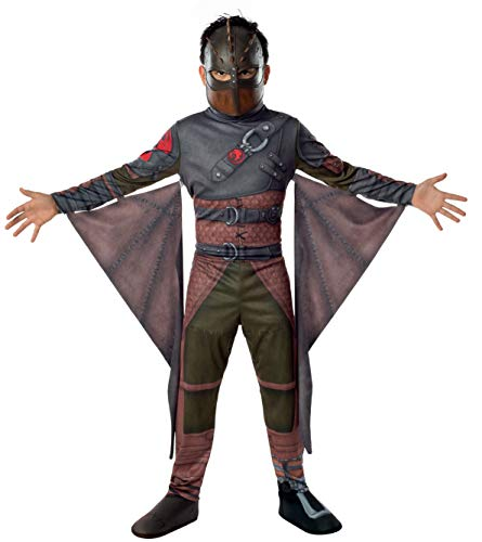 Rubie's Costume officiel Dreamworks Comment dresser votre dragon 2 Hiccup, petit