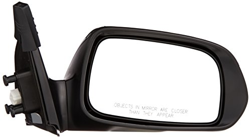 OE Replacement Scion TC Passenger Side Mirror Outside Rear View (Partslink Number SC1321102)