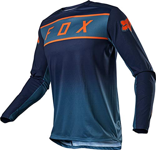 Fox Legion Jersey Steel L