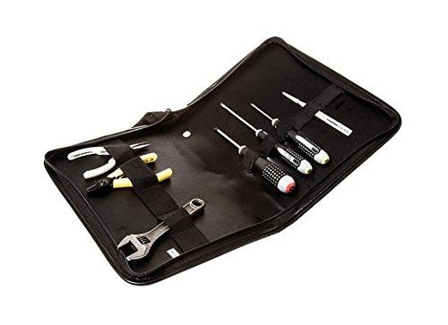 Bahco 9848 Werkzeugtasche-Set 8-teilig