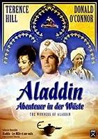 Aladdin - Abenteuer in der Wüste