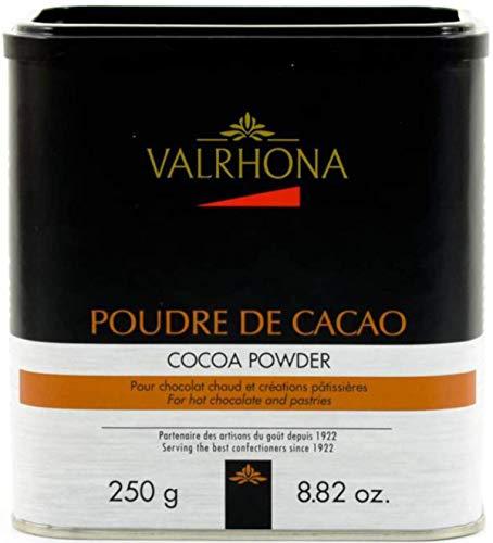 Valrhona Pure Cocoa Powder 8.8 oz.