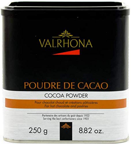 Valrhona Pure Cocoa Powder 8.8 oz.