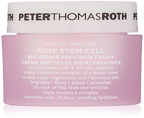 Peter Thomas Roth Rose Stem Cell Bio-Repair Precious Cream, 1.7 Fl Oz