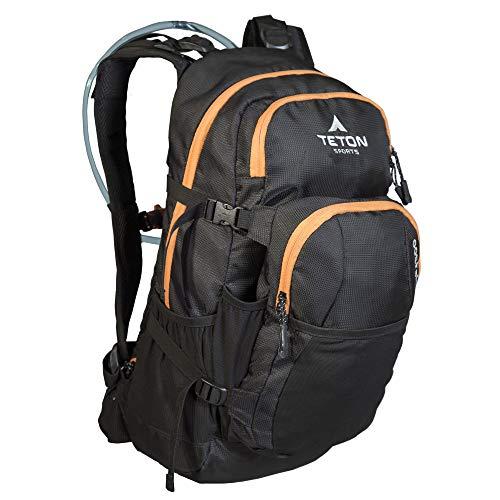 TETON Sports Oasis 1200 Hydration Pack; Free...