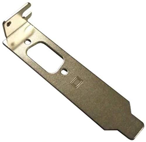 ASUS LP/D SUB Low Profile Bracket/HDMI DVI D-SUB Ship - Metallic