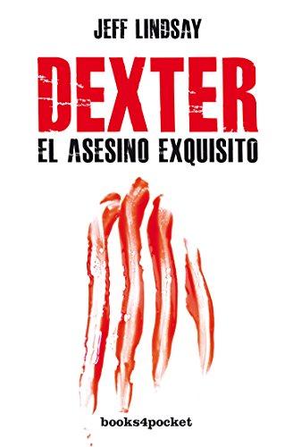 Dexter, el asesino exquisito, Jeff Lindsay