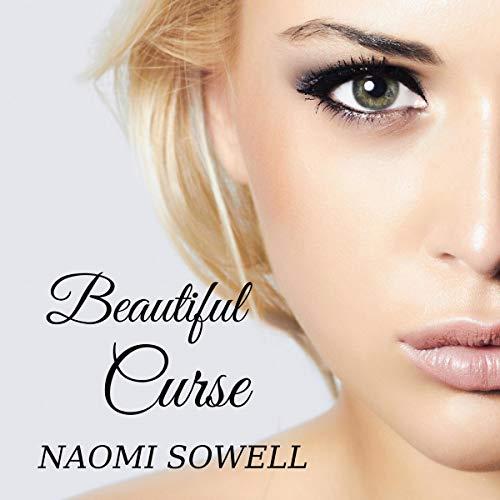 Beautiful Curse audiobook cover art