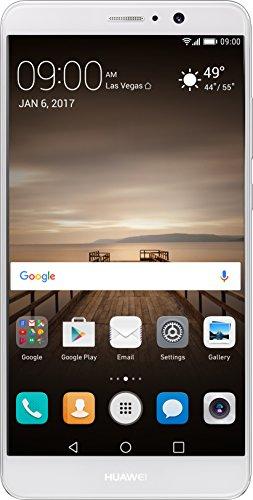 Huawei Mate 9 with Amazon Alexa and Leica Dual Camera - 64GB...