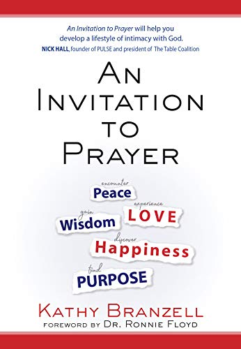 developing intimacy with god - 7