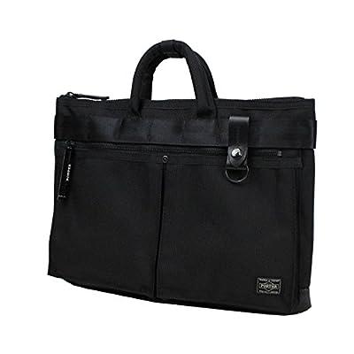 Yoshida Bag Porter Heat Brief Case