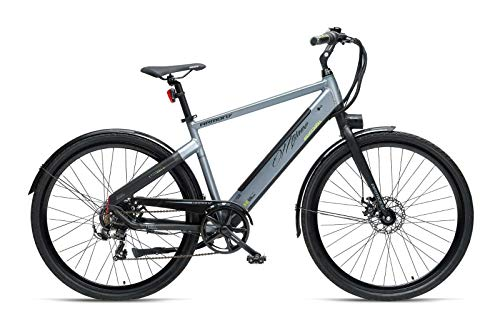 ARMONY Bici Bicicletta ELETTRICA Milano AVANGUARDIA 13 AH/468 WH
