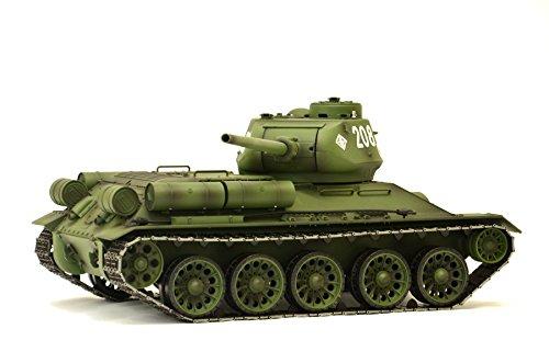 RC Auto kaufen Kettenfahrzeug Bild 2: RC Panzer