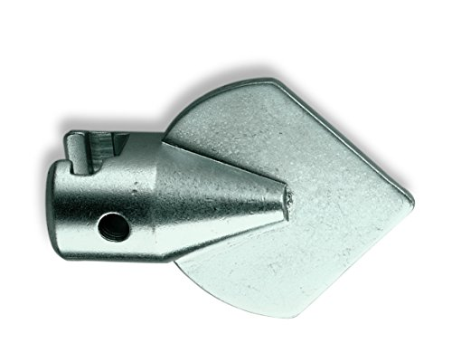 Blattbohrer für 16mm Rohrreinigungsspiralen