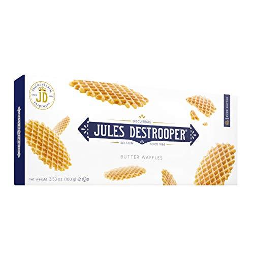 ジュールス デストルーパー バタークランブル(ワッフル)