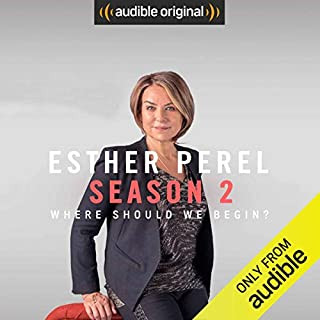 Free for Members: Chapter 1 of Mating in Captivity                   Autor:                                                                                                                                 Esther Perel                           Spieldauer: 38 Min.     4 Bewertungen     Gesamt 5,0
