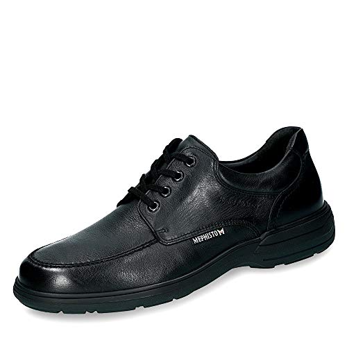 MEPHISTO DOUK - Derbies / Richelieus - Black - Homme -...