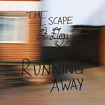 Running Away (feat. Elegy)