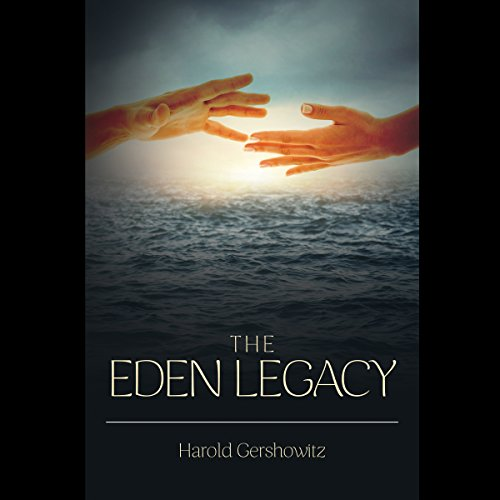 The Eden Legacy audiobook cover art