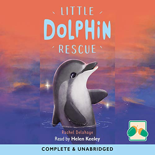 Little Dolphin Rescue cover art