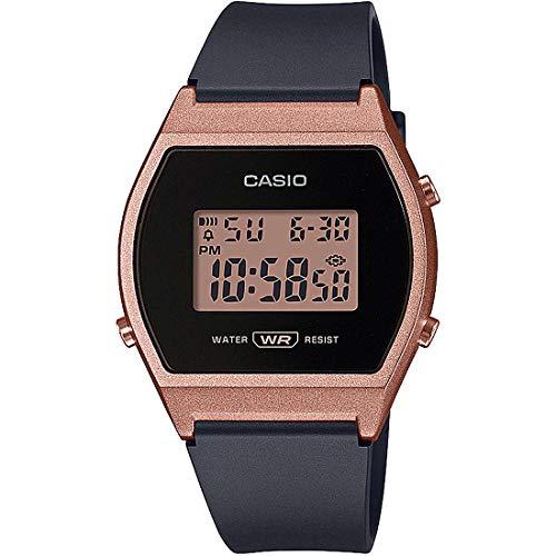 CASIO Digital LW-204-1AEF
