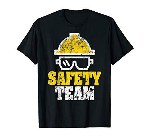 Sicherheitsbeauftragter T-Shirt