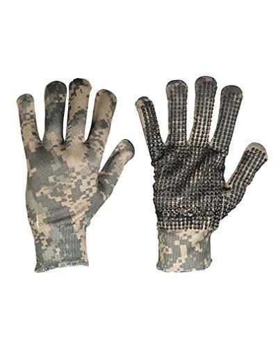 Mil-Tec US Handschuhe Gripper Spandoflage® at-digital