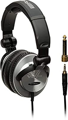 Roland RH-300V Stereo HeadphOnes, Optimized For Use with V-Drums and Electronic Percussion Instruments by Roland