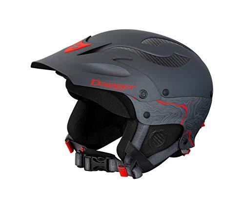 Dagger Sweet Rocker Kayaking Helmet, L/XL