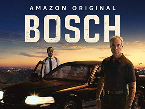 Bosch – Season 6
