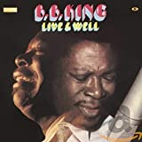Live and Well - .B. King
