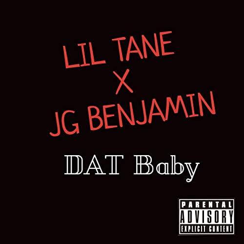 Lil Tane & JG Benjamin