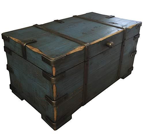 baúl de madera fabricante Genérico