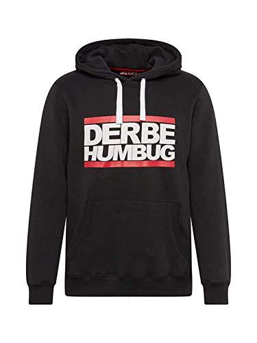 derbe Herren Sweatshirt Humbug Boys weiß S
