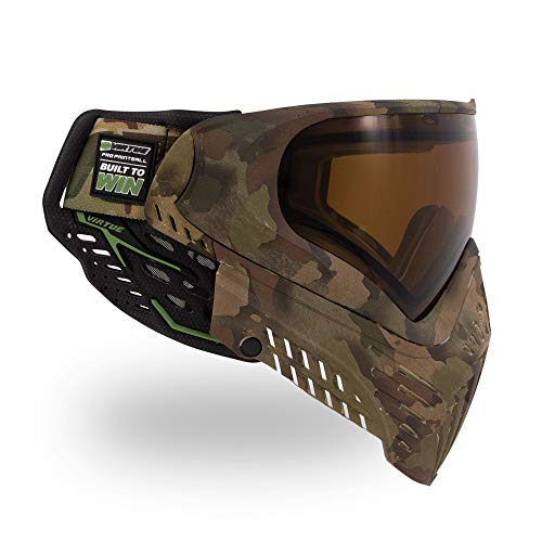 Virtue VIO Paintball Goggles/Masks
