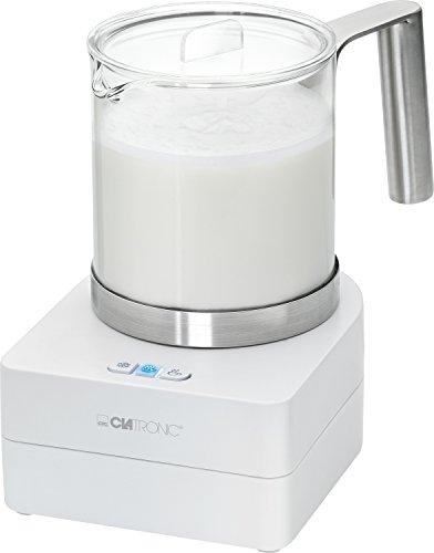 Clatronic 261695, 600 W, Plástico, Blanco