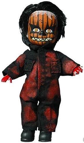 Living Dead Dolls Minis Series 16 Pumpkin by Mezco