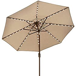7 Best Pool Umbrellas and Accessories of 2020 - Reviews and Buying Guide 2