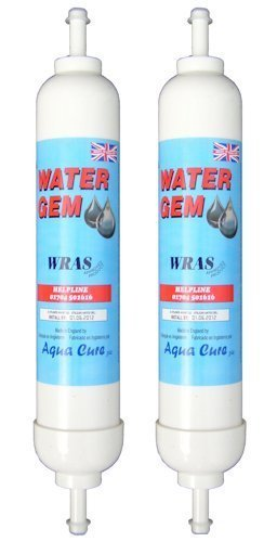 Water Gem Replacement Filter x 2 by Water Gem
