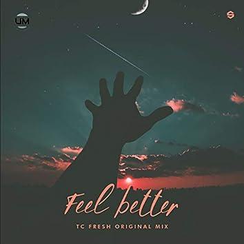 Feel Better (Radio Edit)