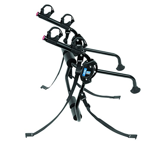 Pro-Series Duette Trunk Bike Racks