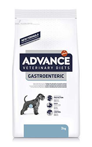 ADVANCE Veterinary Diets Gastroenteric Pienso para Perros con Problemas Gastrointestinales- 3kg 🔥