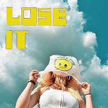Lose It (feat. Brady James & Jaylon Ashaun)