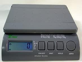 75 LB x 0.5 OZ Digital Postal Postage Shipping Scale